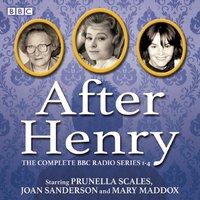After Henry: The Complete BBC Radio Series 1-4 - Simon Brett - audiobook