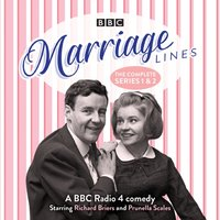 Marriage Lines: The Complete Series 1 and 2 - Richard Waring - audiobook