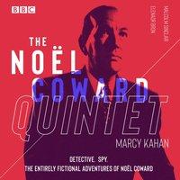 Noel Coward Quintet - Marcy Kahan - audiobook