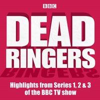 Dead Ringers - Jan Ravens - audiobook