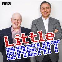 Little Brexit - Matt Lucas - audiobook