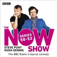 Now Show: Series 50-52 - Opracowanie zbiorowe - audiobook