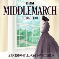Middlemarch - George Eliot - audiobook
