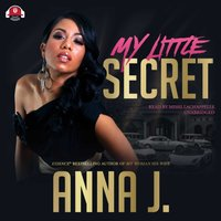 My Little Secret - Anna J. - audiobook