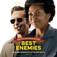 Best of Enemies - Osha Gray Davidson - audiobook