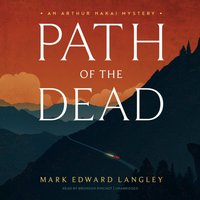 Path of the Dead - Mark Edward Langley - audiobook