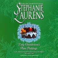 Lady Osbaldestone's Plum Puddings - Stephanie Laurens - audiobook