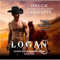 Logan - Maggie Carpenter - audiobook