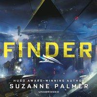 Finder - Suzanne Palmer - audiobook
