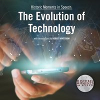 Evolution of Technology - the Speech Resource Company - audiobook