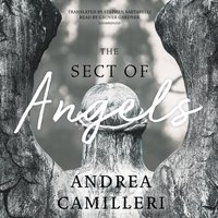 Sect of Angels - Andrea Camilleri - audiobook