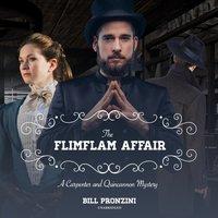 Flimflam Affair - Bill Pronzini - audiobook