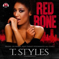 Redbone - T. Styles - audiobook