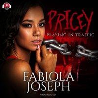 Pricey - Fabiola Joseph - audiobook