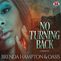 No Turning Back - Brenda Hampton - audiobook