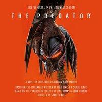 Predator - Christopher Golden - audiobook