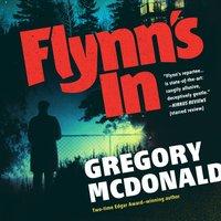Flynn's In - Gregory Mcdonald - audiobook