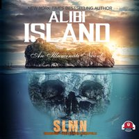 Alibi Island - Opracowanie zbiorowe - audiobook