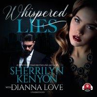 Whispered Lies - Sherrilyn Kenyon - audiobook