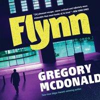 Flynn - Gregory Mcdonald - audiobook