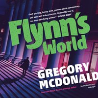 Flynn's World - Gregory Mcdonald - audiobook