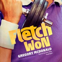 Fletch Won - Gregory Mcdonald - audiobook