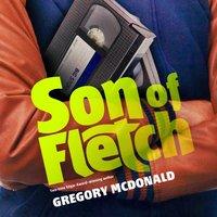 Son of Fletch - Gregory Mcdonald - audiobook