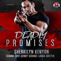 Deadly Promises - Sherrilyn Kenyon - audiobook