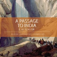 Passage to India - E. M. Forster - audiobook