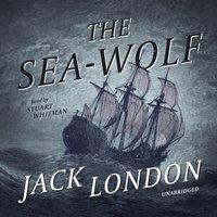 Sea-Wolf - Jack London - audiobook