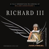 Richard III - William Shakespeare - audiobook