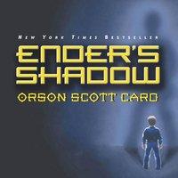 Ender's Shadow - Orson Scott Card - audiobook