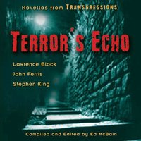 Transgressions: Terror's Echo - Stephen King - audiobook