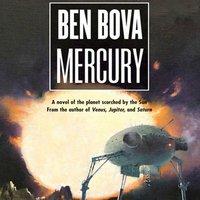 Mercury - Ben Bova - audiobook