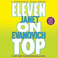 Eleven on Top - Janet Evanovich - audiobook