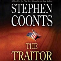 Traitor - Stephen Coonts - audiobook