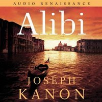 Alibi - Joseph Kanon - audiobook
