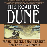 Road to Dune - Kevin J. Anderson - audiobook