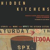 Hidden Kitchens - Davia Nelson - audiobook