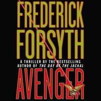 Avenger - Frederick Forsyth - audiobook