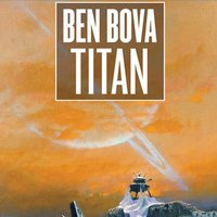 Titan - Ben Bova - audiobook