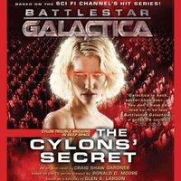 Cylons' Secret - Craig Shaw Gardner - audiobook