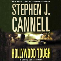Hollywood Tough - Stephen J. Cannell - audiobook