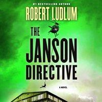 Janson Directive - Robert Ludlum - audiobook