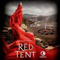 Red Tent - 20th Anniversary Edition - Anita Diamant - audiobook