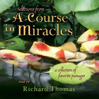 Selections from A Course in Miracles - Frances Vaughan - audiobook