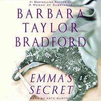 Emma's Secret - Barbara Taylor Bradford - audiobook