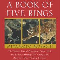 Book of Five Rings - Miyamoto Musashi - audiobook