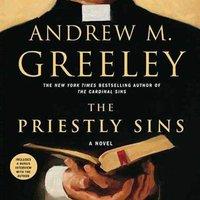 Priestly Sins - Andrew M. Greeley - audiobook