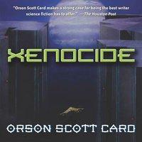 Xenocide - Orson Scott Card - audiobook